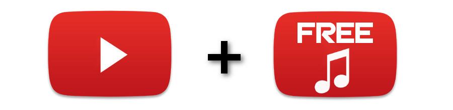 gratis kommerziell verwendbare Hintergrundmusik für YouTube Videos