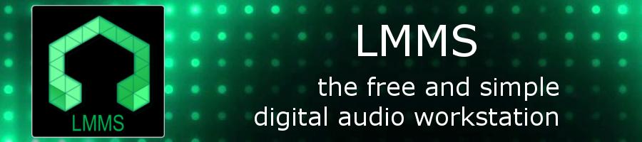 LMMS - Der gratis Soundmaker