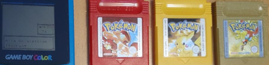 Pokemon Spielstand Löschen