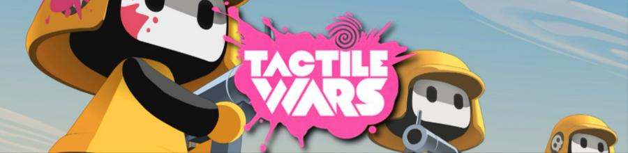 tactilewars